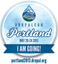 Drupal Co - I am going